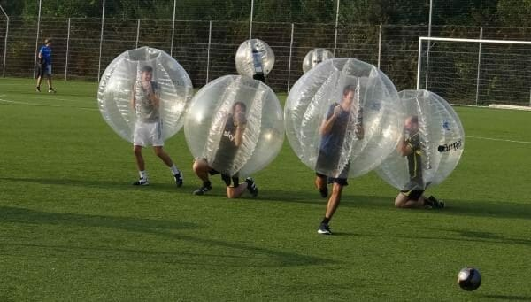 Bubble_Football