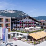 Hotel Post St Johann Tirol