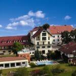 Hotel des Glücks