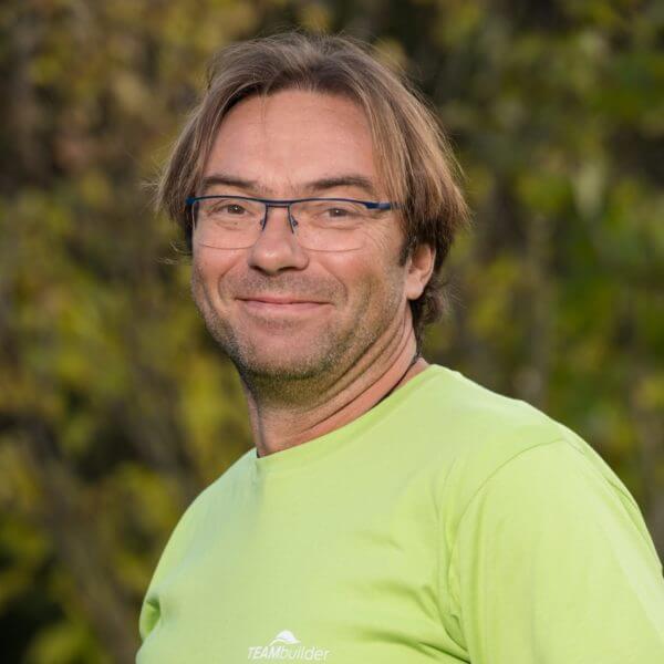 Peter Gstettner