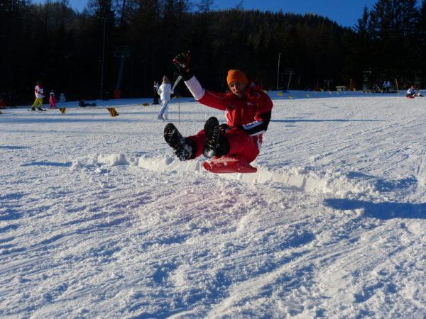 SnowOlympics