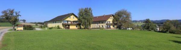 Bio-Seminarhof Windhör